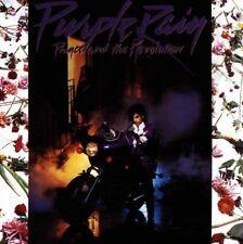 Prince Purple rain (1984, & The Revolution) [CD]