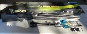 Air Venturi Avenger PCP Air Rifle .25 Cal Used
