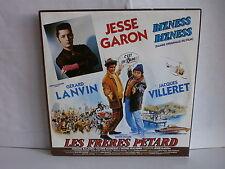 BO Film OST Les freres petard JESSE GARON 885343 7