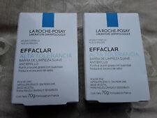 (TWO SOAPS) La Roche-Posay Deep Sensitive Cleaning Soap