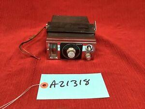 VINTAGE AUDIOVOX 23 CHANNEL CB TRANSCEIVER RADIO MCB-500 23