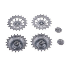 1:16 RC German Panther/Tiger Tank Driving Wheels for Henglong 3818-1 Parts
