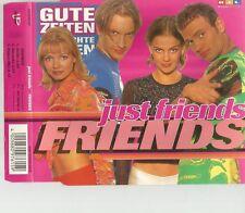 Friends de just friends/cd/#751