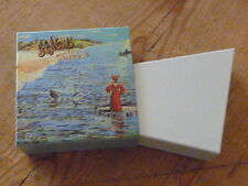 Genesis: Foxtrot Promo Box [Japan Mini-LP no cd peter gabriel phil collins QA