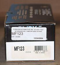 Fits 73-97 Chrysler Dodge Plymouth VGX Front Brake Pad Set MF123 NEW