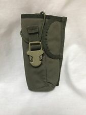 Eagle Allied Industries RLCS Ranger Green MBITR Radio Pouch 75th MBSS LBT