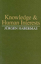 Knowledge and Human Interests, Acceptable, Habermas, Jurgen, Book