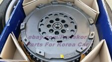 For 2012 ~ Hyundai New Genesis Coupe 3.8 Flywheel Dual Mass 23260 3c801 Genuine