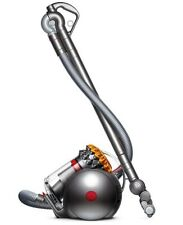 *New* Dyson Big Ball Multi Floor Bagless Canister Vacuum, Yellow/Iron *Sealed*