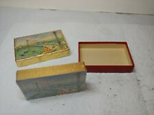 Vintage Deck Of Cards Century Of Progress 1933 1934  Sky Ride Brand New Sealed