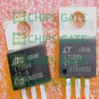 40PCS Regulator IC NSC TO-220 LM1084IT-5.0 LM1084IT-5 LM1084IT-5.0/NOPB