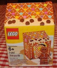 LEGO Set 5005156 -  LIMITED EDITION GINGERBREAD MAN