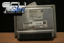 ECU / CONTROL UNIT Engine 7511570 5WK90012 - BMW