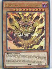 Yu-Gi-Oh - 1x Inkarnation der Legendären Exodia - DEY01 - LDK2 - Legendary Deck