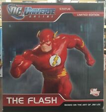 DC Universe Online Statue The Flash