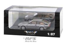 Alfa Romeo GTV 6 GTV6 silber silver 1:87 Neo Scale Models 87443 NEU NEW