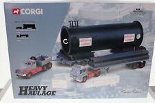Corgi Classics #31014 - Heavy Haulage Set - Sunter Brothers - A+/A+