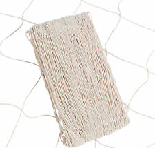 Natural Beige Fishing Net Tropical Luau Beach Pool Party Decorations Netting