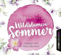 WILDBLUMENSOMMER - TAYLOR,KATHRYN  4 CD NEW