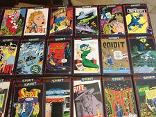 THE SPIRIT ARCHIVES 1/26 COMPLETA DC COMICS WILL EISNER IN INGLESE