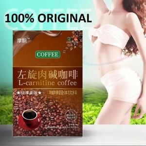 L-carnitine Instant Coffee Powder For Weight Lose With Sweet Scent & Good Taste
