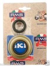 Kit revisione albero motore Vespa Px-pe 125-150-200cc steel cage Skf 100200730