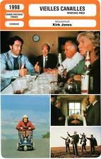 FICHE CINEMA : VIEILLES CANAILLES - Bannen,Kelly,Flanagan,Jones 1998 Waking Ned