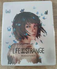 Life is strange Remastered - Steelbook - Custom - Neu/new - NO GAME - kein Spiel