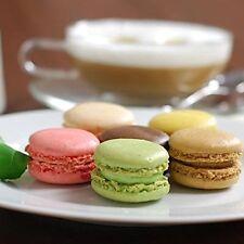 French Almond Macarons - 96 pcs