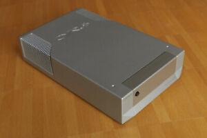 Cyrus Linkpower Endverstärker silber / Power Amplifier silver