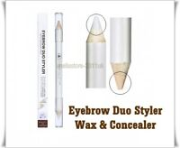DEPEND 4910 Perfect Eye Eyebrow Duo Styler Wax & Concealer 2 Sides  Pencil