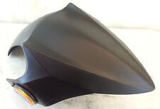 Generic xor 125 4 tempi KSR parafango anteriore verniciato nero opaco