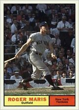ROGER MARIS 61 ACEO ART CARD ##FREE COMBINED SHIPPING##
