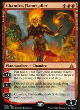 Chandra, Flamecaller | NM | Oath of the Gatewatch | Magic MTG