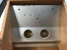 Nos Source 1 Model Z Burner Enclosure Panel New 37303229001 1201
