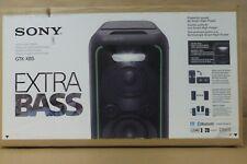 Sony GTK-XB5 High Powered Extra Bass Wireless Music Home Audio System