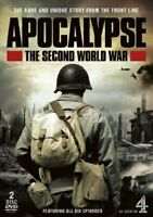 Apocalypse [DVD][Region 2]