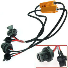 Fog Driving Lights For Cadillac Xts Sale Ebay. 2x 7440 7443 Led Canbus Error Free Load Resistor Wiring Harness Canceler Decoder Fits Cadillac Xts. Wiring. Xts Wiring Harness At Scoala.co