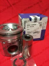 Dodge CUMMINS 5.9 5.9L PISTON +.020 2003-2004 DODGE 24V MAHLE Oversized