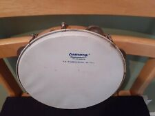 ludwig WeatherMaster db-750 vintage tambourine