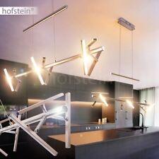 verstellbare LED Design Pendel Beleuchtung Wohn Schlaf Ess Zimmer Hänge Lampen