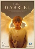 I AM GABRIEL: All Things Made New - John Schneider & Dean Cain by Mike Norris