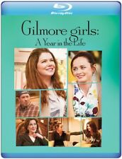 GILMORE GIRLS : A YEAR IN THE LIFE  -  BLU RAY- Sealed Region free