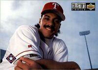 Lot Of 900 1994 Upper Deck Collector's Choice Baseball Juan Gonzalez Card # 347