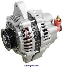 REMAN ALTERNATOR(13700) HONDA CIVIC &CIVIC DEL SOL L4 1.5L 94-95 / 70AMP