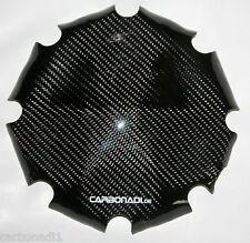 Aprilia VRS 1000 Mille Factory 04 08 Tuono embrague tapa carbon engine cover