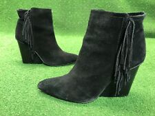 e6f537f4900 Fringed Sexy Boots for Women for sale | eBay