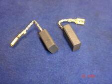 Hilti martillo perforador escobillas de carbón TE25 6.3 Mm x 10 Mm x 19 mm 31