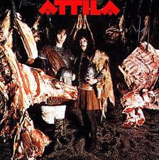 ATTILA - CD - ATTILA