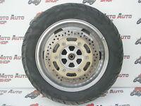 Ruota cerchio anteriore Suzuki Burgman 400 k1 k2 k3 2002